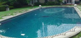 Swimmingpool Safety Nets in Bangalore