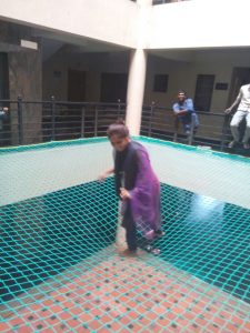 Fall Area Safety Nets in Bangalore