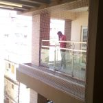 Balcony Safety Nets in Bangalore