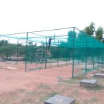 Parking Lot Safety Nets in Bangalore