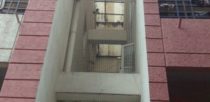Duct Area Safety Nets in Bangalore
